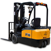Big Joe® V18-188 Three Wheel Counterbalanced Forklift 3500 Lb. Cap.