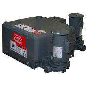 Watchman Unit WCD-30-30B-MA Cast Iron Duplex with Mechanical Alternator