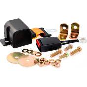 IRONguard Bright-Belt Retractable Forklift Seat Belt 70-1101