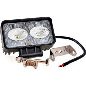 The Forklift Front Spotter by Ideal Warehouse LED Forklift Headlight 70-1096