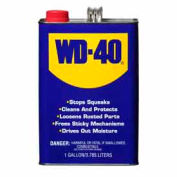 WD-40® Gallon Can  - 10110/490118 - Pkg Qty 4