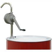 Wesco® 304 Stainless Steel Rotary Drum Pump 272397