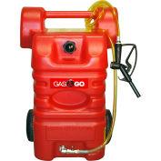 15 Gallon Gas & Go™ Poly Fuel Caddy
