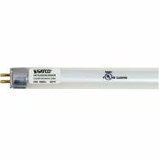SATCO S9911- LED T5HO Replacements, 4', 25W, 5000K, 3200 Lumens - Pkg Qty 10