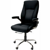AYC Group Avion Customer Chair - Black