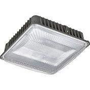 Global™ LED Canopy Light, 100W, 11500 Lumens, 5000K, Low Profile