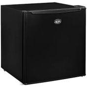 Nexel® BC-47 Compact Countertop Refrigerator, 1.7 Cu. Ft., Black