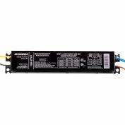 Sylvania 49947  QTP4x32T8/UNV ISN-SC Electronic T8 Ballast, Instant Start, .88 BF - Pkg Qty 10