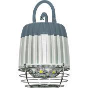 Hang-A-Light® 1110200LED 200W LED Temporary Area Work Light, 15000 Lumens, 5000K