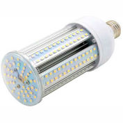 Hang-A-Light® 111900 100W LED Corn Lamp, 12000 Lumens, 5000K