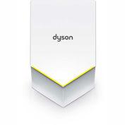 Dyson Airblade™ V Hand Dryer HU02, 200-240V White - 304661-01