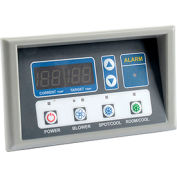 Display for Global Commercial Portable AC's