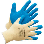 Honeywell Tuff Coat™ Cut Resistant Glove, KV200-M, Medium, 1 Pair