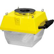 Hang-A-Light® 111085 60W LED Magnetic Mount Work Light, 6000 Lumens, 5000K, IP65