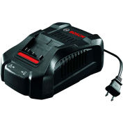 BOSCH BC3680 18V-36V Lithium-Ion Fast Charger