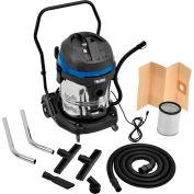 Global Industrial™ 16 Gallon Stainless Steel Wet Dry Vacuum