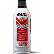 NDT11P - Nano Penetrating Lubricant - 11 oz Aerosol Can - 12 Case