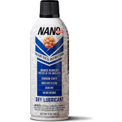 NDT11DCA - Nano Dry Lubricant- CA Compliant - 11 oz Aerosol Can - Package Qty 12