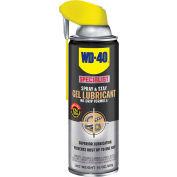 WD-40 ® Specialist ® Spray-n-Stay Gel Lubricant - 15 oz. Aerosol Can - 300103 - Pkg Qty 6