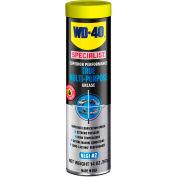 WD-40 ® Specialist ® True Multi-Purpose Grease - 14 oz. Tube - 300424 - Pkg Qty 10