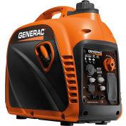 Generac® Portable Inverter Generator W/ Recoil Start, Gasoline, 2200 Watts