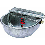 Galvanized Steel Automatic Stock Waterer