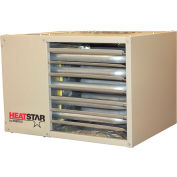 Heatstar HSU125NG - Natural Gas Unit Heater - 125000 BTU, 120V Includes Propane Gas Conversion Kit