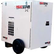 Heatstar HS190TC - Tent & Construction Heater  - LP/NG Dual Fuel - 184000-190000 BTU 120V