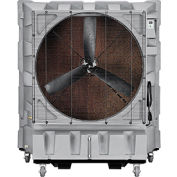 "48"" Evaporative Cooler Direct Drive 3 Speed"
