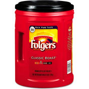 Folger's® Coffee, Classic Roast, 48 oz can