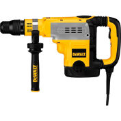 DeWALT D25723K 13.5 Amp 1-7/8 in. SDS-MAX Corded Combination Hammer Drill w/ 2-Stage Clutch/E-Clutch