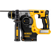 DeWALT DCH273B 20V MAX XR Li-Ion 1 in. Cordless SDS-plus Brushless L-Shape Rotary Hammer (Tool-Only)