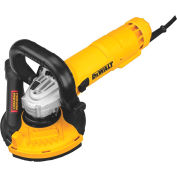 DeWALT DWE46153 11 Amp Corded 5 in. Surface Grinding Dust Shroud Kit