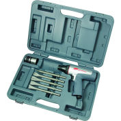 Ingersoll Rand 123MAXK Short Barrel Air Hammer Kit Low Vibration