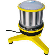 Lind Equipment LE360LEDL-FS Beacon360 Trek, 60W, 4700K, 7000L, 3-Way Rocker Switch, w/Floor Stand