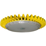 Lind Equipment LE-HB120LED LED Temporary High Bay, 120W, 4500K, 15250L, 3' Cord w/5-15P Plug, IP65