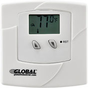 Non-Programmable Thermostat 24V Heat or Cool Only