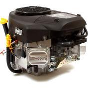 "Briggs & Stratton 44S977-0033-G1, Gas Engine Professional V-Twin, Vertical Shaft, 1-1/8"" Crank Shaft"