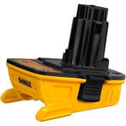 DeWALT® DCA1820 20-Volt MAX Lithium-Ion Battery Adapter for 18-Volt Tools