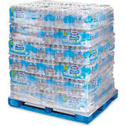 Nestle® Pure Life® Purified Bottled Water, 16.91 Oz., 1872/Pallet