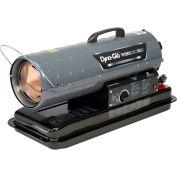 Dyna-Glo Workhorse 80K BTU Kerosene Forced Air Heater KFA80WH