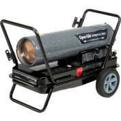 Dyna-Glo Workhorse 140K or 180K BTU Kerosene Forced Air Heater KFA180WH