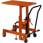 "PrestoLifts™ Hydraulic Cantilever Die Lifting Table PL36 - 36"" Lift - 2000 Lb. Cap."