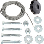 Replacement Hardware Kit for CD Premium Fan 292649