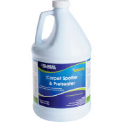 Global Industrial™ Carpet Spotter & Pretreater - Case Of Four 1 Gallon Bottles
