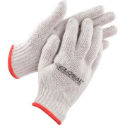 Global™ String Knit Gloves, Ladies', 1-Dozen
