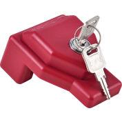 Global Industrial™ Plastic Glad Hand Lock Keyed Different