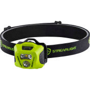 Streamlight® 61424 Enduro Pro Haz-Lo 235 Lumen Low Profile Safety Rated Multi-Function Headlamp