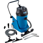 Global Industrial™ 18 Gallon Wet Dry Squeegee Vacuum