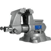 "Wilton 28810 Model 845M Mechanics Pro Vise, 4-1/2"" Jaw Width, 4"" Jaw Opening, 3-1/2"" Throat Depth"